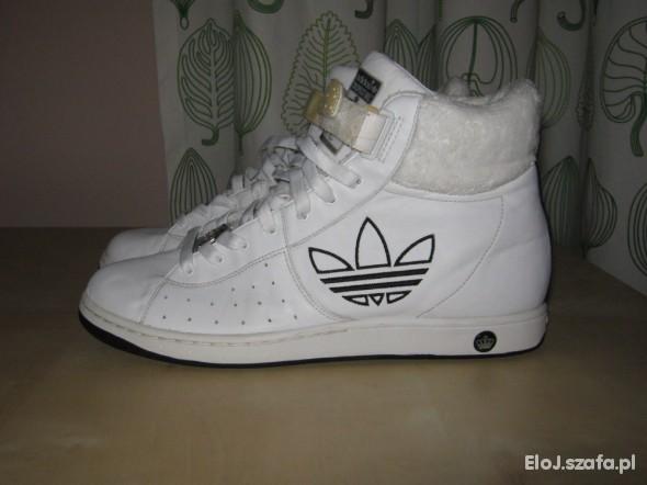 Adidas Missy Elliot 38 w Obuwie Szafa.pl