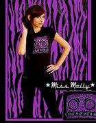 Torebka miss molly