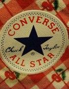 CONVERSE ALL STAR rozmiar 40 czerwone wys gratis