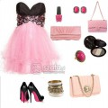Glam Rock Prom