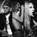 WINYLE NIRVANA ALICE IN CHAINS PINK FLOYD