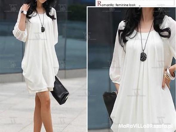 Suknie i sukienki Udany zakup JAPAN STYLE real foto
