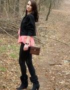 Elegancki outfit...