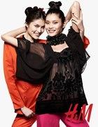 H&M TUNICZKA