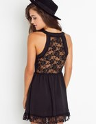 SUKIENKA NASTY GAL Dress Tank Lacie...