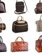 wszelkiego typu logowane torebki szukam