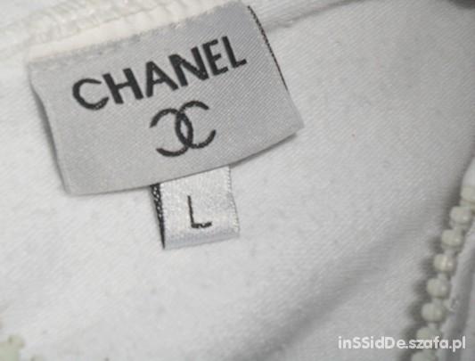 Bluzy Chanel
