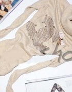 Italy fashion sweter coco Chanel