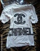 chanel koszulka