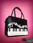 Torebka Pianino ma ktoś na sprzedaż lub wymiankę