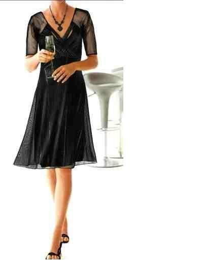 2e630b604c ASHLEY BROOKE elegancka sukienka na bal w Suknie i sukienki - Szafa.pl