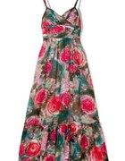 Maxi sukienka Reserved