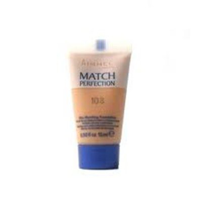 Rimmel Match Perfection 103 True Ivory...