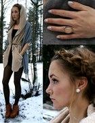 Zimowa stylizacja Petry