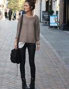 swetr oversize
