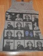 Tunika bez rękawów John Lennon i Yoko Ono