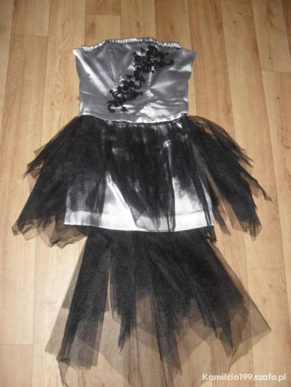 Na specjalne okazje Sukienka tiul