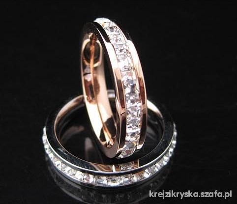 Zaktualizowano Cartier love rings w Obrączki - Szafa.pl WC04