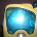 TELEFON Z WIBRACJAMI I APARATEM LITTLE TIKES