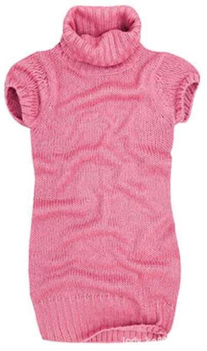 Sweterek Reserved...