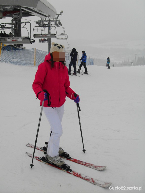 Mój styl narty 2012