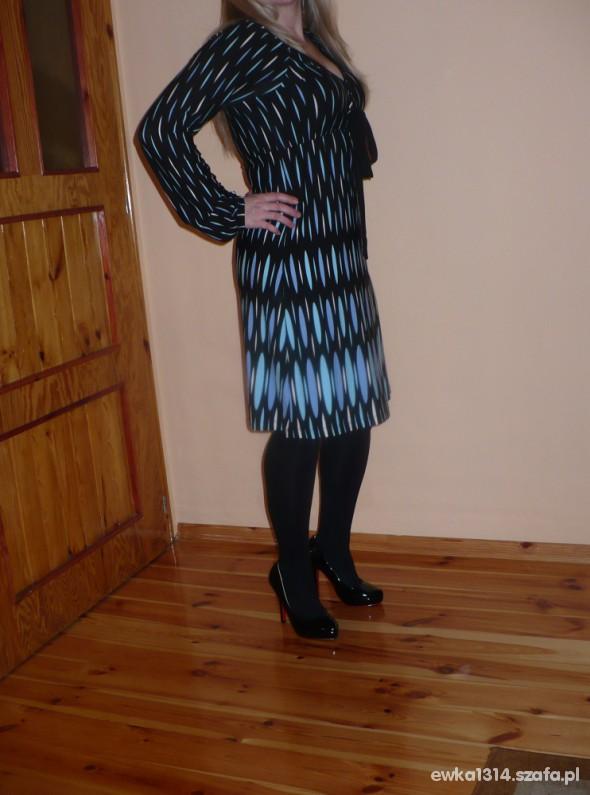 Na specjalne okazje sukienka co myslicie