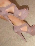 Piękne buciki
