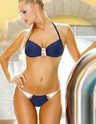 Bikini Lorin Wiera Marynarskie...