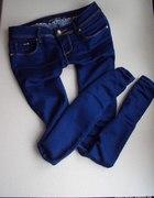 spodnie jak legginsy