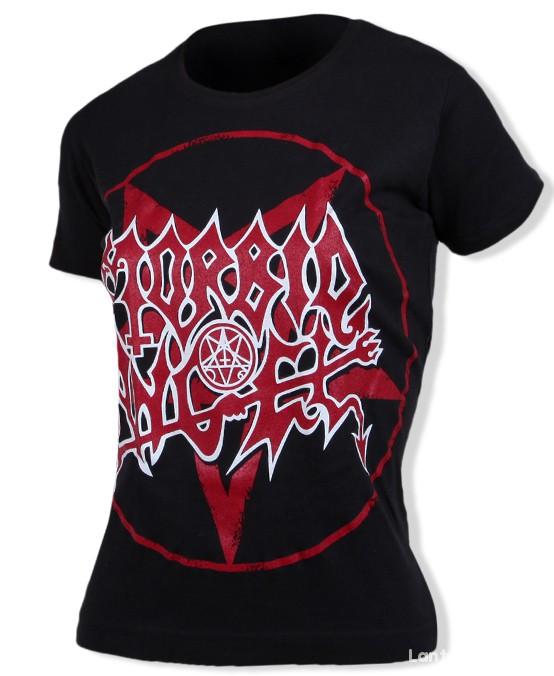 MORBID ANGEL death metal