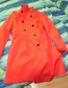 Czerwony płaszczyk
