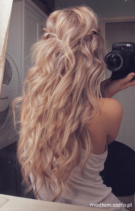 Blond loki...