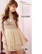 sukienka japan style