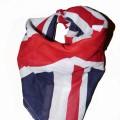 Bandama Brytyska flaga union jack punk rockabilly
