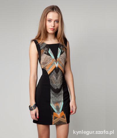 Ubrania Psychodeliczne wzory
