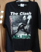 Koszulka The Clash...