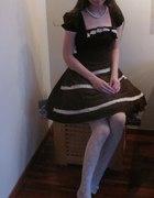 Classic Lolita handmade OP...
