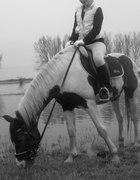 Na codzień Wygodny Strój do jazdy konnej