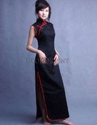 Sukienka cheongsam