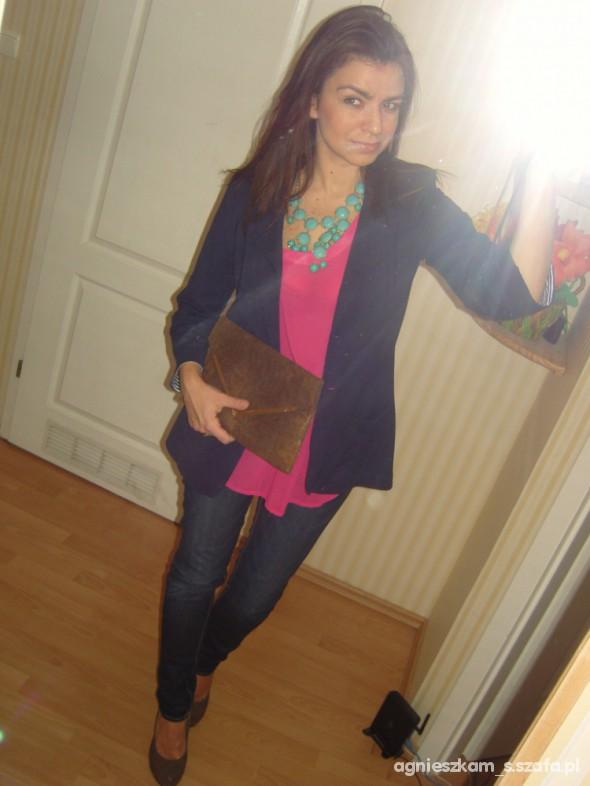 Mój styl pure pink
