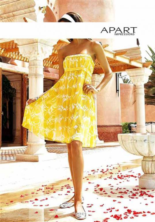 APART Modna sukieneczka 40...