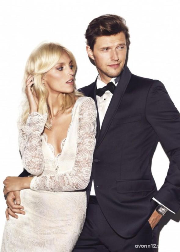 Eleganckie stylizacja ślubna