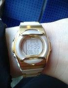 BABY G mój piękny zegarek...