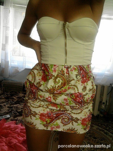 Imprezowe sukienkaa