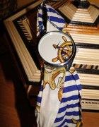 Marynarski zegarek