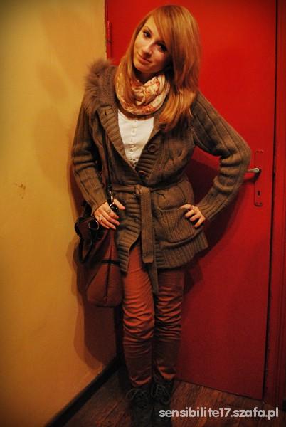 Mój styl Na zimne dni