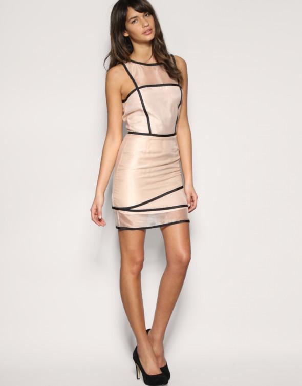 ASOS Elegancka sukieneczka 36...
