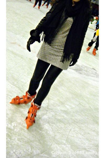 Sportowe Na łyżwach