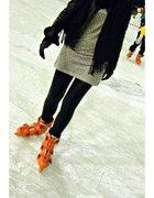 Na łyżwach
