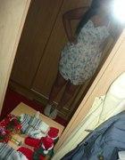 Sukienka Serduszko